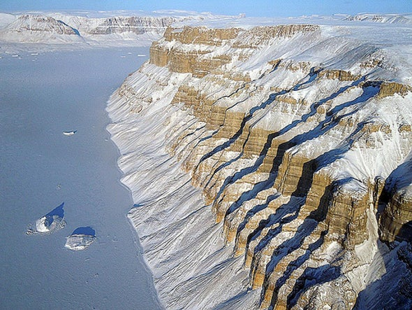 Newly Discovered Greenland Melting Could Accelerate Sea-Level Rise