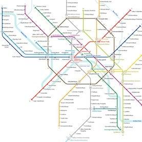 Track Record: Do Major Urban Subway Networks Evolve along Similar Patterns?