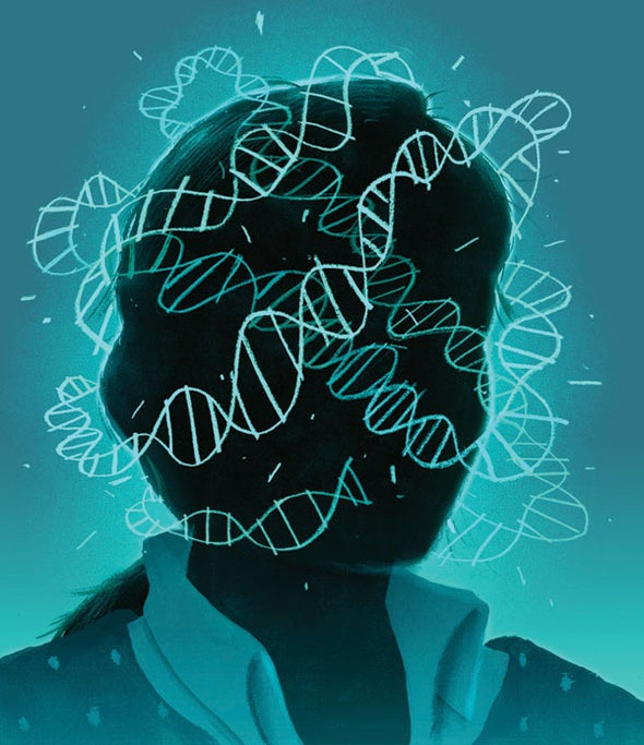 What Rare Disorder Is Hiding in Your DNA?