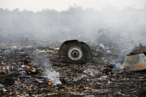 HIV Health Community Reels from Losses in Malaysia Airlines Tragedy