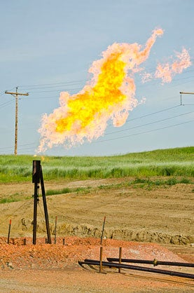 Why Is There More Methane in the Atmosphere?