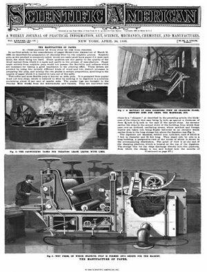 April 30, 1898