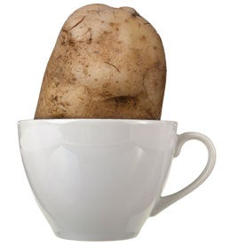 """A Coffee Sleuth Delves into the Mystery of """"Potato Taste"""""""