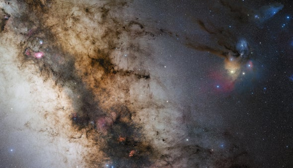Celestial Cartography Is in the Midst of a Dramatic Upgrade
