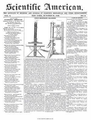 October 31, 1846