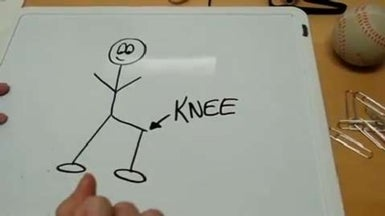 How Do Knees Work? - Iron Egghead