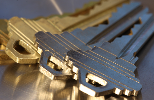 Feds put heat on Web firms for master encryption keys