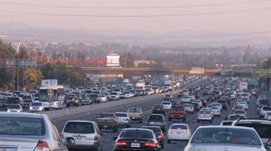 California Planning for Alternative Fuel Highway