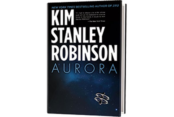 Book Review: <i>Aurora</i>