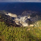 MOUNTAINTOP REMOVAL: