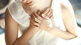 What Causes Chest Pain When Feelings are Hurt?