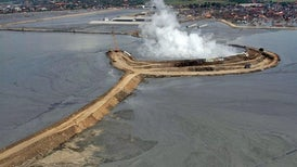 Scientists Unearth Revealing Details about the World's Biggest Mud Volcano
