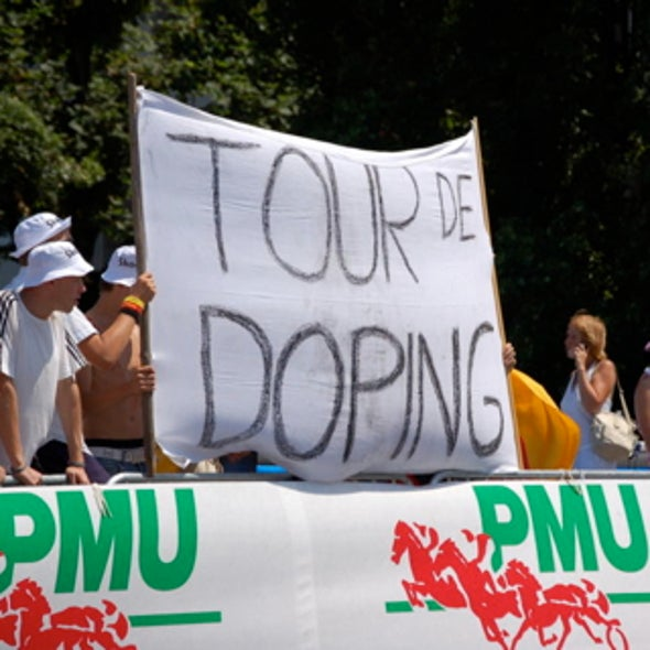 """Can Biological """"Passports"""" Root Out Doping in Sports?"""