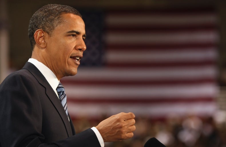 Obama Makes Risky Bid to Increase Science Spending