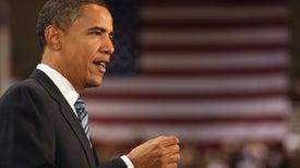 Obama Makes Risky Bid to Increase Science Spending