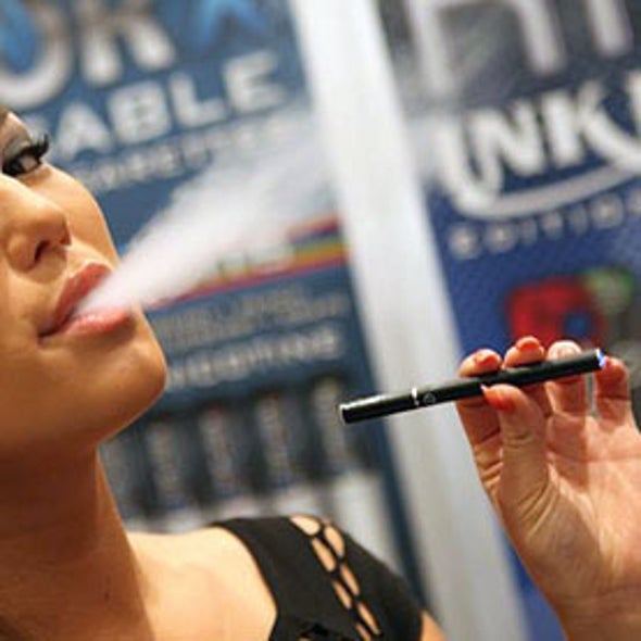 Regulation of E-Cigarettes Set to Stack Up
