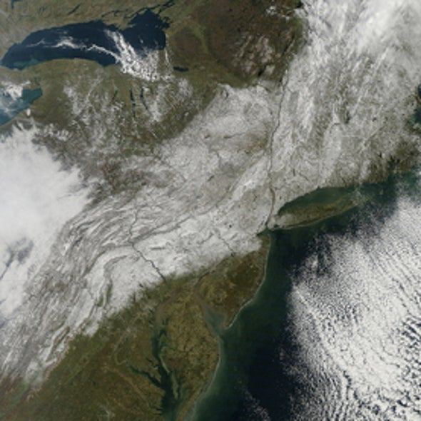 Can Climate Science Predict Extreme Weather?