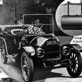 Fill 'er up, 1915: