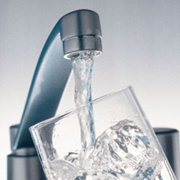 Tapped Out?: Are Chlorine's Beneficial Effects in Drinking Water Offset by Its Links to Cancer?
