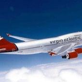 Virgin Flight
