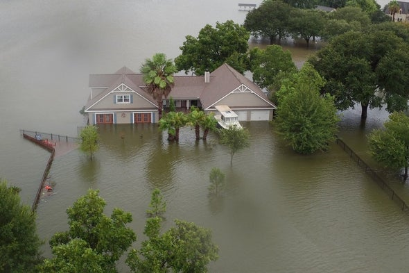 More U.S. Homes Are at Risk of Repeat Flooding