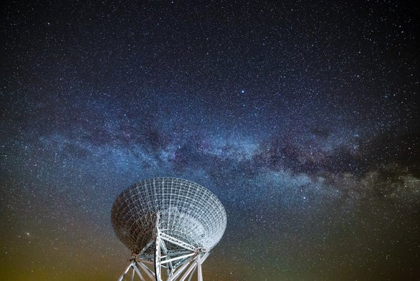 The Kavli Prize Presents: Understanding the Universe [Sponsored]