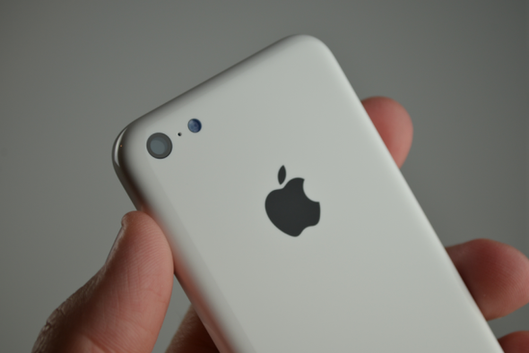 New, high-quality shots of 'iPhone 5C' casing appear