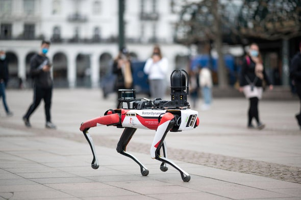 The NYPD's Robot Dog Was a Really Bad Idea: Here's What Went Wrong