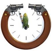 The Nuclear Doomsday Clock Still Ticks