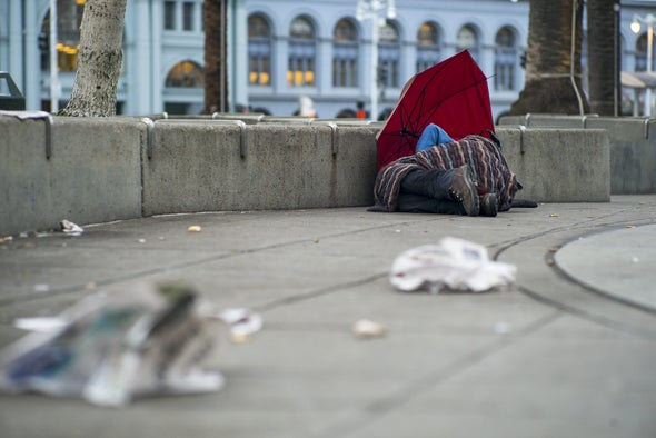 What Are the Biological Consequences of Homelessness?