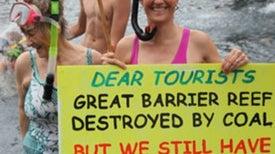 Coal Development Threatens Great Barrier Reef