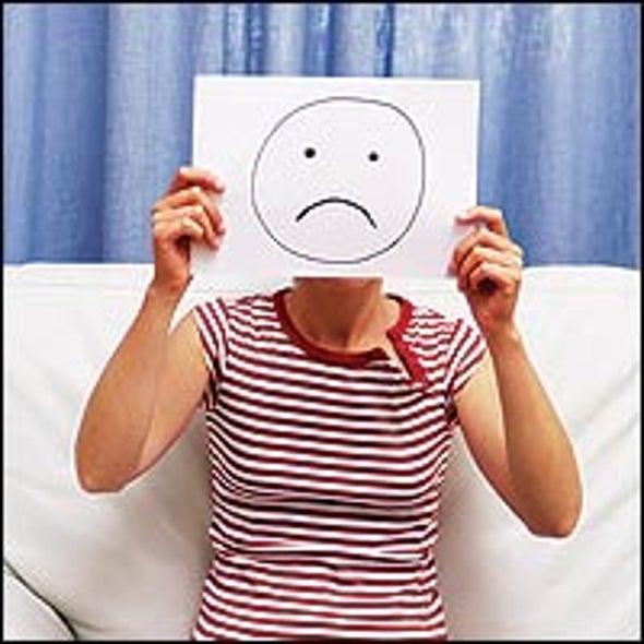 Weak Nerves May Cause Depression