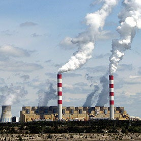 Latest IPCC Climate Report Puts Geoengineering in the Spotlight