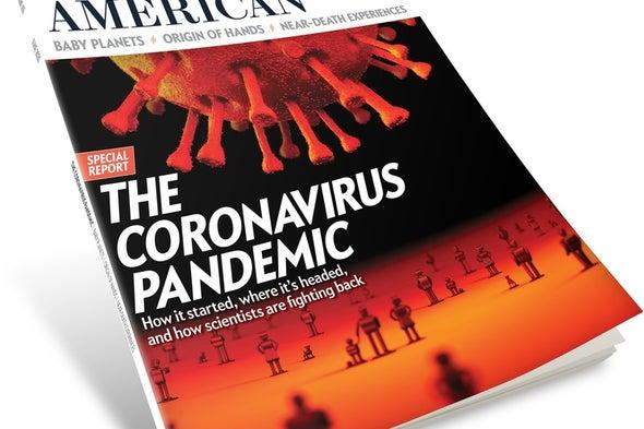 Covering Coronavirus