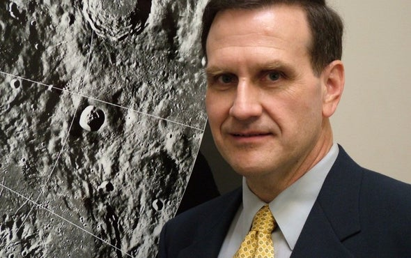 Paul Spudis, Moon-Exploration Expert, Dies at 66