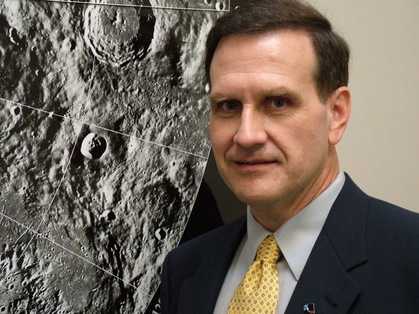 Paul Spudis, Moon-Exploration Expert, Dies at 66