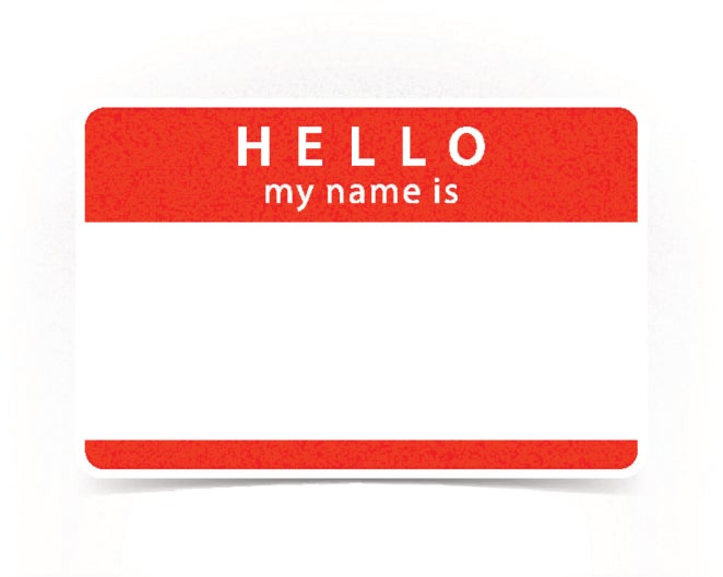 What Your Name Says About How Believable You Are