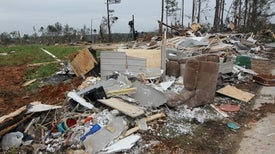 Tornado Activity Is Shifting, but Is It Due to Warming?