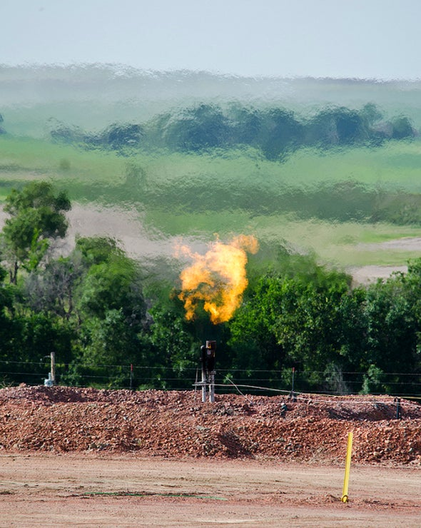 Filtering, Not Chemicals, May Best Detoxify Fracking Fluids