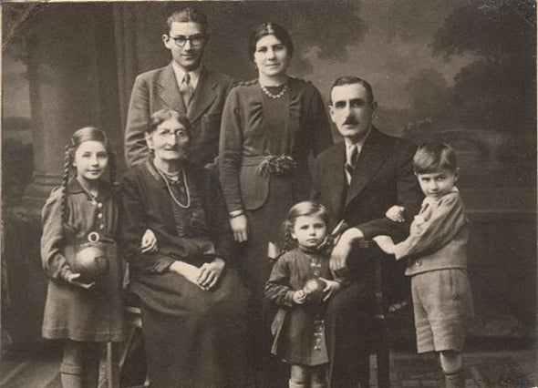 Descendants of Holocaust Survivors Have Altered Stress Hormones