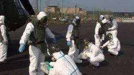 UK drone offered for Fukushima clean-up