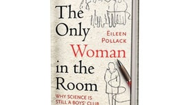 Book Review: <i>The Only Woman in the Room</i>