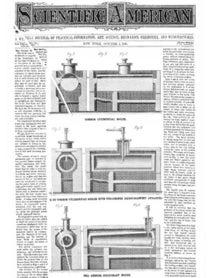 Scientific American Volume 21, Issue 14