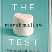 Book Review: <em>The Marshmallow Test</em>