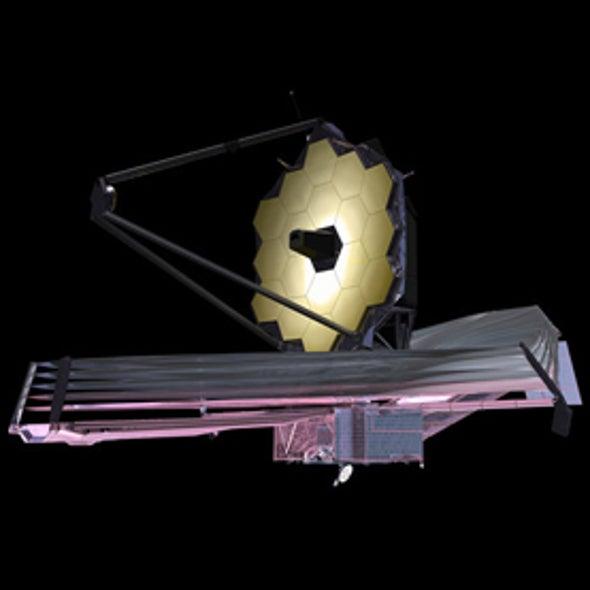 NASA Chief to Congress: Save the James Webb Space Telescope
