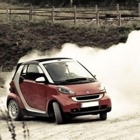 Smart drifting