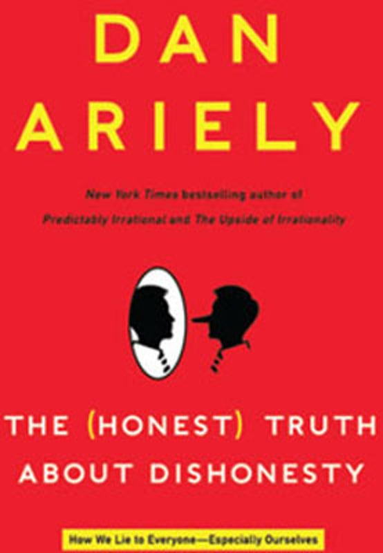 <i>MIND</i> Reviews: <i>The (Honest) Truth about Dishonesty</i>