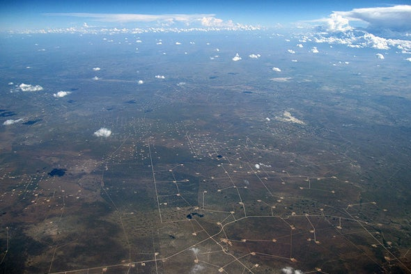 Health Effects of Oil and Gas Emissions Investigated in Texas