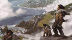 The First Americans: Mounting Evidence Prompts Researchers to Reconsider the Peopling of the New World