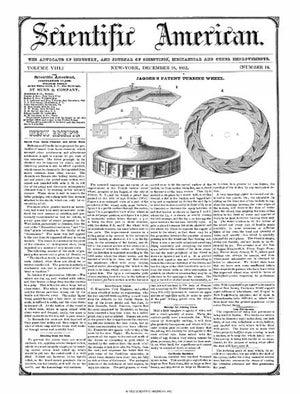 December 18, 1852